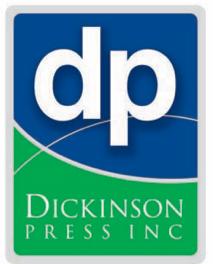 Dickinson Press