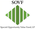 Special Opportunity Value Fund, LP