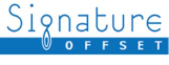 Signature Offset, Inc